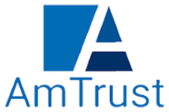 AmTrust offer workers compensation and general liability in virtually all states with an excellent reputation.