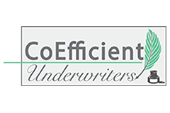 CoEfficient Underwriters Workers' Compensation Insurance.