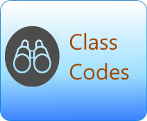 NCCI Workers Comp Class codes