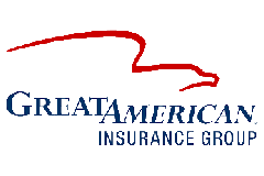 Great American offer workers compensation and general liability in virtually all states with an excellent reputation.