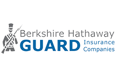 Buy Birkshire Hathaway Guard workers comp insurance.