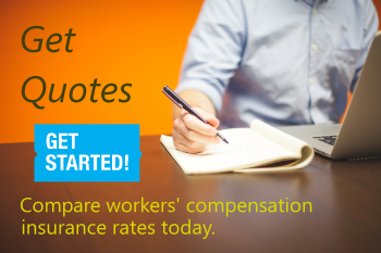 Quote workers' compensation coverage with Berkshire Hathaway GUARD Insurance Companies.