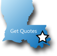 Louisiana Workers Compensation Insurance Quotes