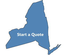 New York Workers Compensation Insurance Quotes