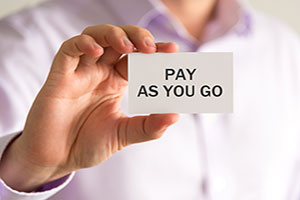 Find Pay As You Go workmans comp insurance.