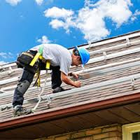 Workers Compensation Insurance for Roofing Contractors