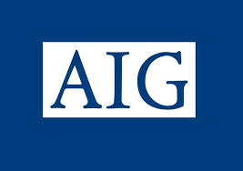AIG workers compensation insurance company.