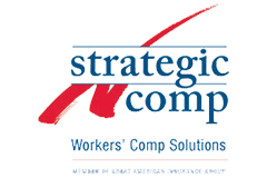 Strategic Comp Workers' Compensation Insurance