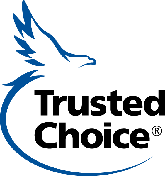Trusted Choice- Independent Insurance Agents Association.