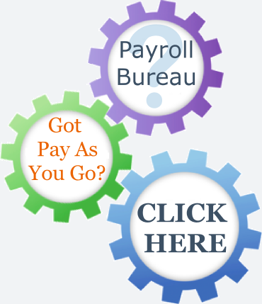 Payroll Bureau Pay As You Go Insurance