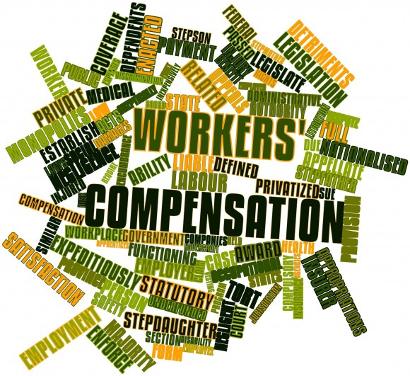 National Council on Compensation Insurance is responsible for administering class codes and recommending state workers' compensation insurance rates.
